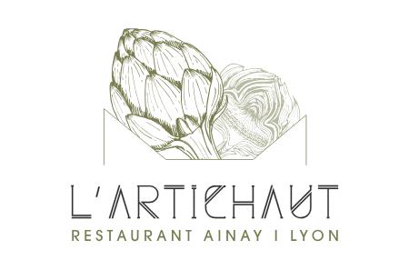 Logo Restaurant L'Artichaut à Lyon